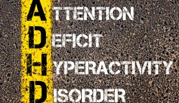 Those with ADHD are more likely to be creative