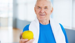 Eating certain foods may prevent muscle loss in aging