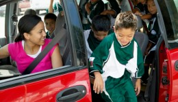 Is your child overscheduled?