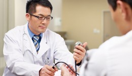 Lowering systolic blood pressure could save lives