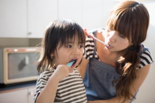 Dental app makes brushing teeth fun