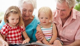 4 tips to keep your grandkids safe at your house