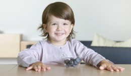 Blueberries may improve memory and concentration in kids