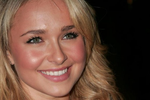 Hayden Panettiere sheds light on postpartum depression