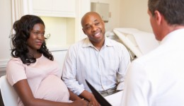Managing sickle cell disease while pregnant