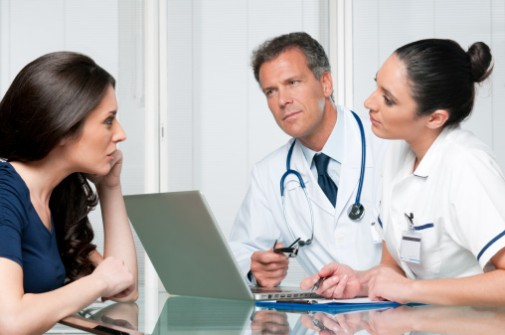 Most women aren't receiving genetic counseling after BRCA testing