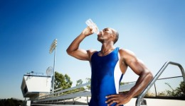 Can sports drinks actually improve performance?