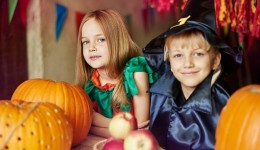 Is it possible to have a healthy Halloween?
