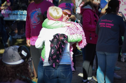 Heather's story: There's life after a breast cancer diagnosis