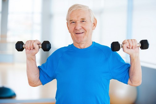 Can exercise keep your brain young?