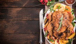 Ask the Dietitian: Thanksgiving Edition