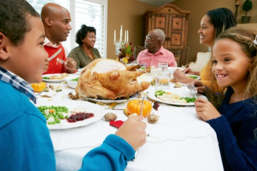 Celebrate National Family Health History Day