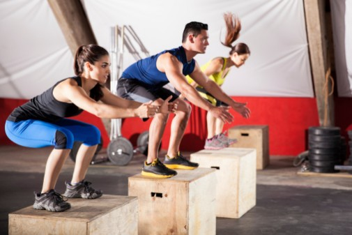 Does high-intensity interval training produce better results?