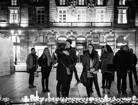Facebook helps millions during Paris attacks