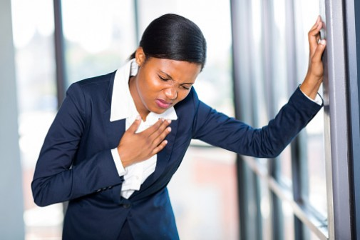 Know the risks of heart disease in women