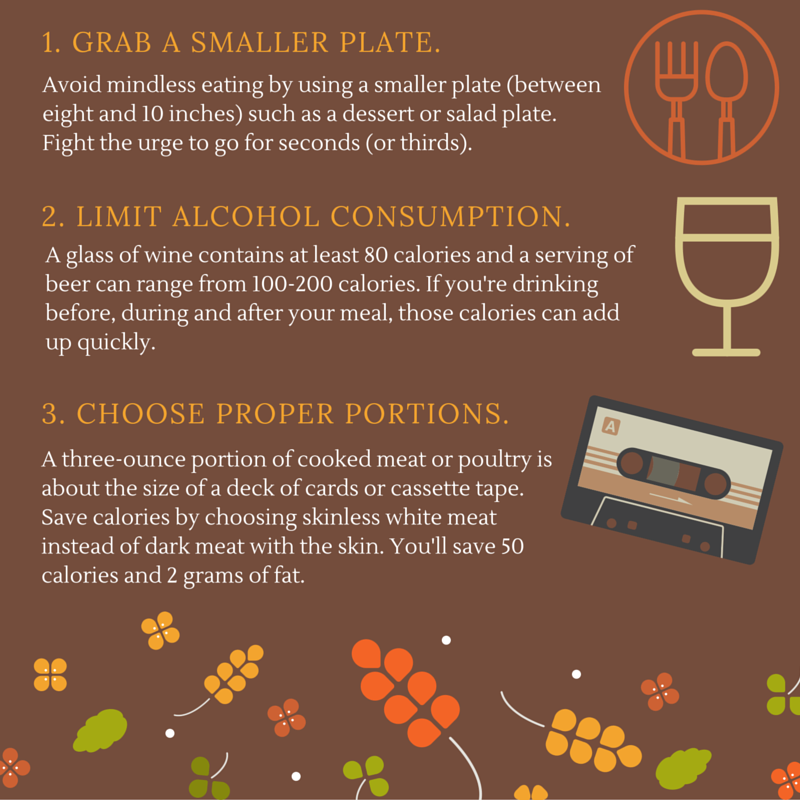 make over your thanksgiving plate 2