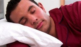 Lack of sleep may lead to diabetes