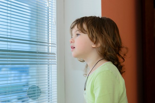 The hidden dangers of window blinds for young children