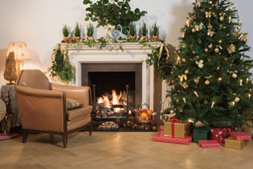 Could your artificial Christmas tree be hazardous?