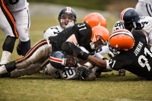 New 'Concussion' movie brings head injuries to the forefront