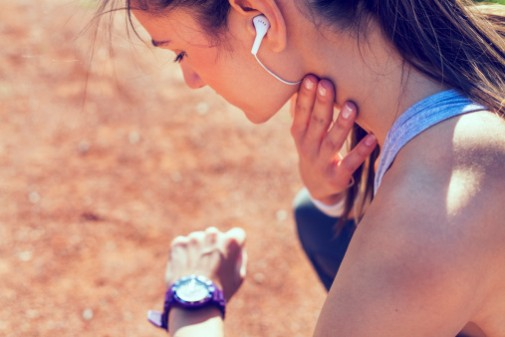 When exercise is unhealthy for the heart