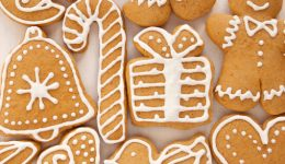 Why we celebrate holiday traditions
