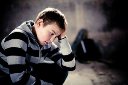 Kids can have bipolar disorder, too