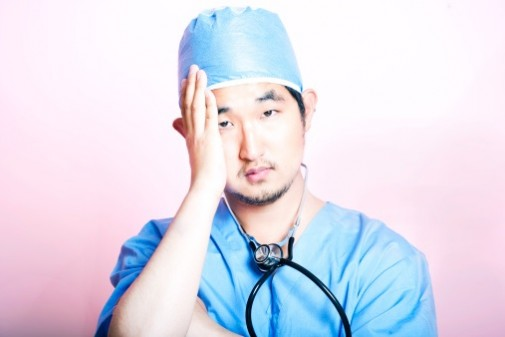 What docs can do to prevent physician burnout