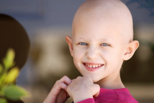 Coping with a child's cancer diagnosis