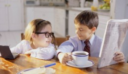Kids, coffee and soda: What parents need to know