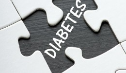 Diabetic foot issues linked to memory problems