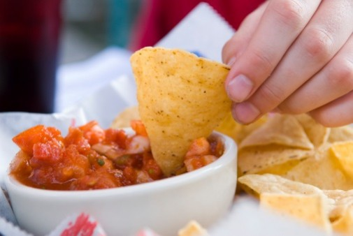 Double-dipping can be a recipe for disaster