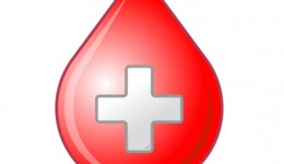 Donate blood this holiday season