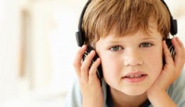 Parents: Preserve your child's hearing during the holidays