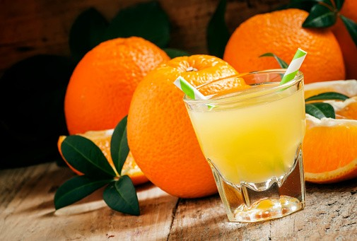 Why you should eat more oranges