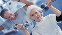Physical activity linked to better memory in older adults