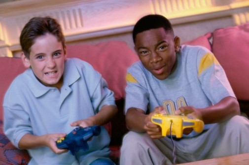 Could video games help children with ADHD?