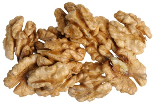 Walnuts have 21 percent fewer calories than we thought