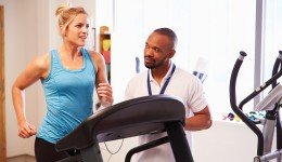 Exercising as a young adult improves heart health later in life