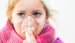 Childhood asthma rates declining, but not for all
