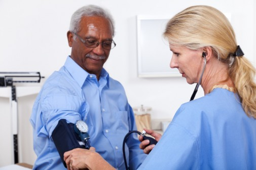 What does blood pressure really mean?