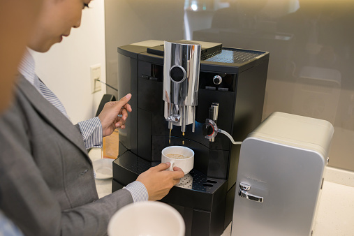 Commercial Coffee Vending Machines – What You Must Know