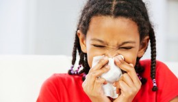 Blog: How to prevent a cold this winter