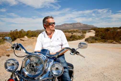 New research casts doubt on 'midlife crisis'