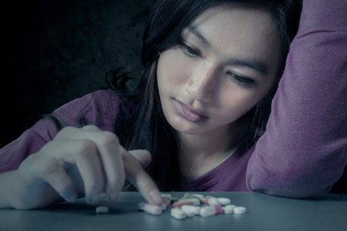 Painkillers can be gateway to heroin for teens