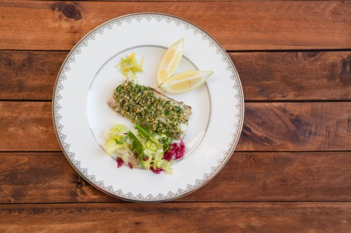 Weight loss starts with smaller plates