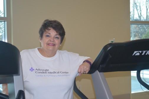 Cardiac rehab key to recovery after heart surgery