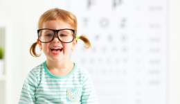 Untreated pre-K vision problems hinder grade school readiness
