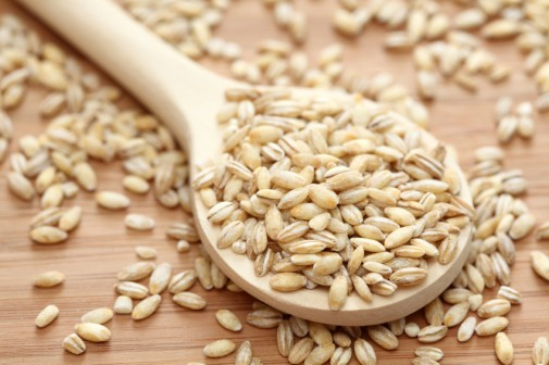 Add barley to your diet to boost your health