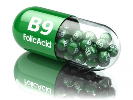 Folic acid may help to prevent stroke